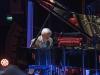 Franco D'Andrea e Dj RoccaPomigliano Jazz Festival XXV EdizioneTeatro Gloria Pomigliano D'Arco