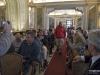 Conferenza Parco del Vesuvio/Pomigliano Jazz in Campania 2019Caffè GambriniusNapoli