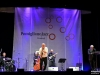 """Giancarlo Giannini e Marco Zurzolo Quartet """"Le parole e note"""" Pomigliano Jazz in Campania 2018 Teatro Gioia Pomigliano D'Arco"""