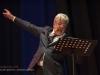 Giancarlo Giannini al Pomigliano Jazz 2018