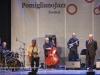 Giancarlo Giannini e Marco Zurzolo quartet