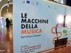 Incontro con Giancarlo Giannini Pomigliano Jazz in Campania 2018 Torre dell'Orologio Pomigliano D'Arco