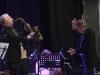 Orchestra Napoletana di Jazz diretta da Mario RajaConcerto per Rino ZurzoloPomigliano Jazz in Campania 2019Teatro GloriaPomigliano D'Arco