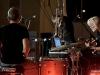 17 Gianluca Petrella, Eivind Aarse, Michele Rabbia - Pomigliano Jazz festival 2017 ph © Titti Fabozzi