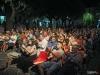 19 Gianluca Petrella, Eivind Aarse, Michele Rabbia - Pomigliano Jazz festival 2017 ph © Titti Fabozzi