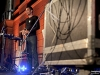 20 Gianluca Petrella, Eivind Aarse, Michele Rabbia - Pomigliano Jazz festival 2017 ph © Titti Fabozzi