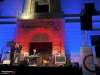 7 Gianluca Petrella, Eivind Aarse, Michele Rabbia - Pomigliano Jazz festival 2017 ph © Titti Fabozzi