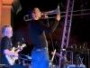 9 Gianluca Petrella, Eivind Aarse, Michele Rabbia - Pomigliano Jazz festival 2017 ph © Titti Fabozzi