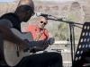 Lionel Loueke e Daniele SepePomigliano Jazz 2020Craterre del Vesuvio