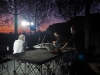 """Matthew Herbert - Enrico Rava - Giovanni Guidi  """"Concerto al tramonto"""" Pomigliano Jazz Festival 2017 - XXII Edizione Conetti Vulcanici Del Carcavone Pollena Trocchia"""