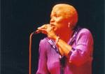 dee dee bridgewater - pomigliano jazz festival 1997