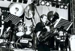 lester bowie brass fantasy - pomigliano jazz festival 1998