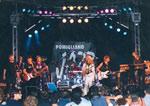 palco pomigliano jazz festival 1996