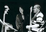 maria pia de vito - pomigliano jazz festival 1999