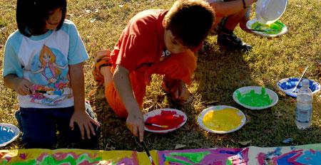 Laboratori Creativi Per Bambini Al Pomigliano Jazz Festival