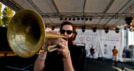 Festival 2011 | Le foto di Avishai Cohen