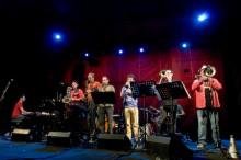 Festival 2011 | Le foto di Giovanni Guidi and The Unknow Rebel Band
