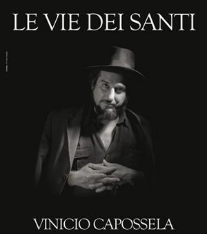 Vinicio Capossela - Le vie dei santi - Pomigliano Jazz Festival 2012
