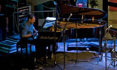 Festival 2012 | Le foto di Francesco D'Errico trio