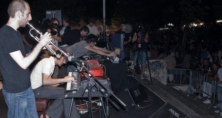 Festival 2010 | Le foto dei DJ set Around Midnight