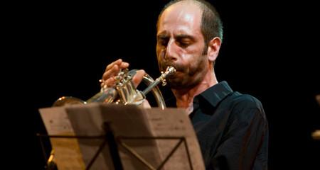 Festival 2008   Le foto di Flavio Dapiran quintet