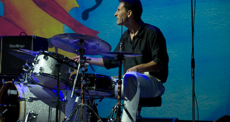 Festival 2009 | Le foto di Giuseppe La Pusata trio