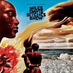 "Cover di ""Bitches Brew"" di Miles Davis"