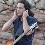 Enrico Merlin opsite di Pomigliano Jazz 2013