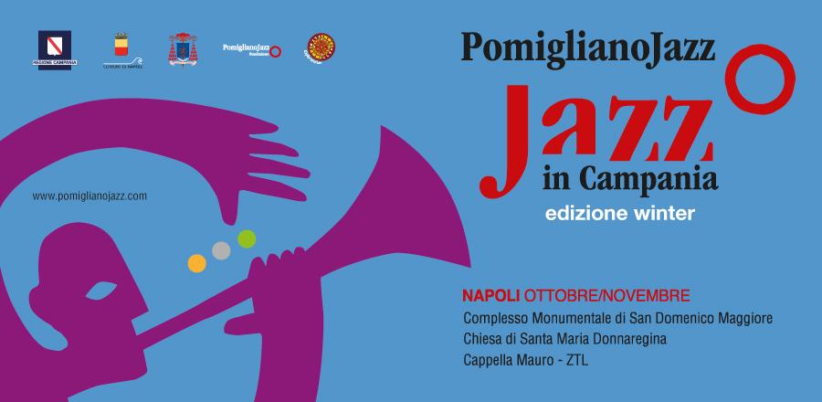 POMIGLIANO JAZZ in Campania 2013 - Edizione Winter