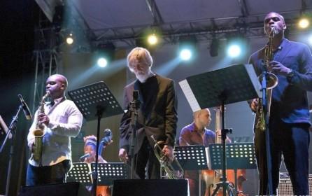 Le foto di Tom Harrell al Festival 2014
