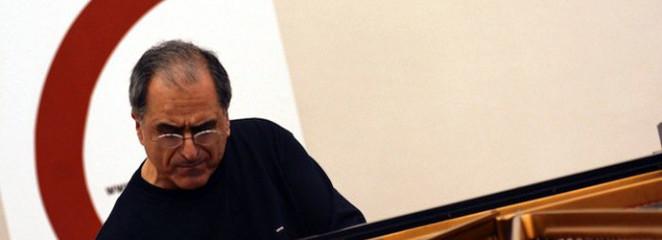 Storie di ieri al #PJF2015 – Enrico Pieranunzi&Gabriele Mirabassi – Canto Antico
