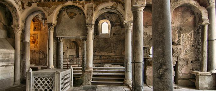 Cimitile-Basiliche-Paleocristiane-Antiquarium