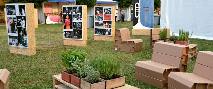 Mostra Pomigliano Jazz Festival 2014