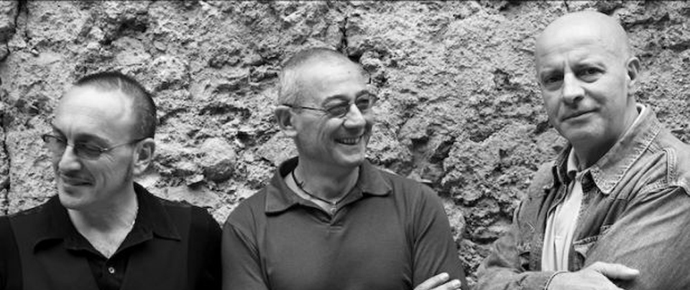 Trio di Salerno Pomigliano Jazz