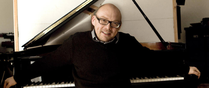 Intervista Bugge Wesseltoft per Pomigliano Jazz