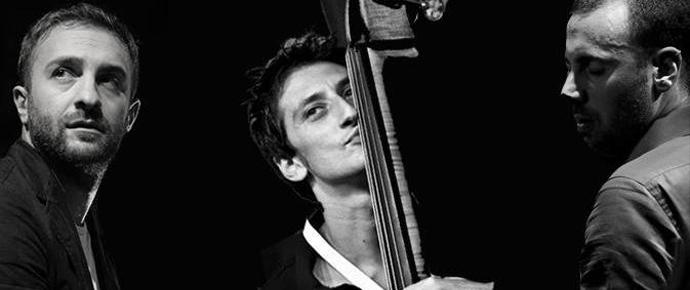 Dea Trio al Pomigliano Jazz Festival
