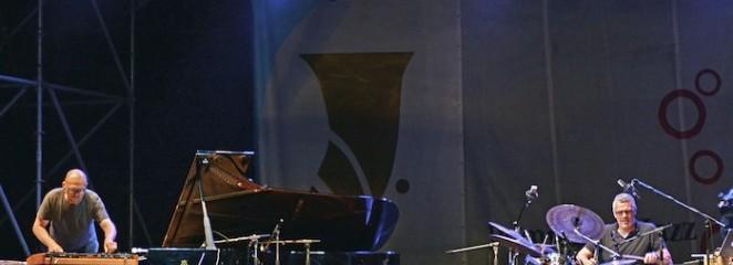 Le foto del concerto di Bugge Wesseltoft e Christian Prommer a Pomigliano d'Arco