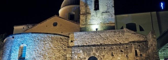 Le foto della visita alle Basiliche Paleocristiane