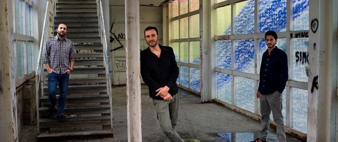 Intervista Andrea Rea per Pomigliano Jazz