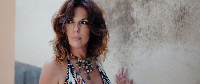 Armanda desidery intervista per pomigliano jazz