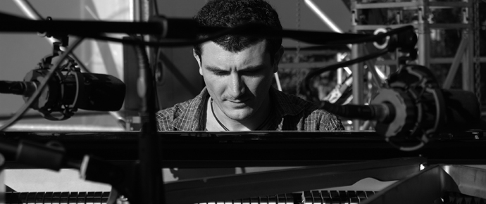 intervista Franco Piccinno Pomigliano Jazz