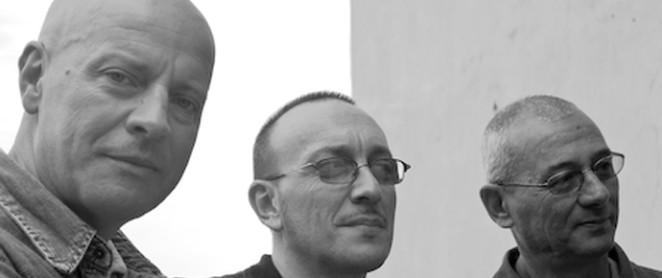 Aldo Vigorito: Ricomincio da…TRE