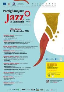 pomigliano jazz 2016 storia