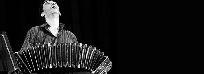 Daniele di Bonaventura: il Jazz tra scrittura e improvvisazione
