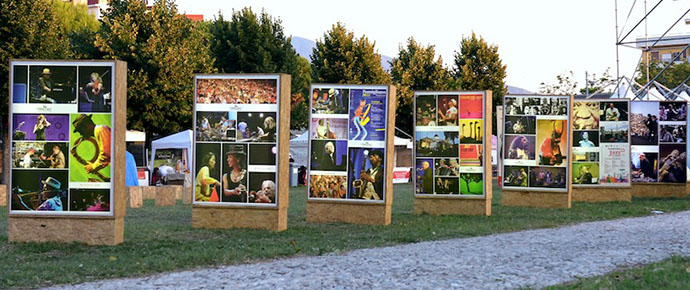 Storie di Jazz al Pomigliano Jazz Festival
