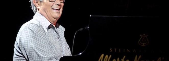 Le foto del concerto di Chano Dominguez flamenco quartet a Pomigliano d'Arco