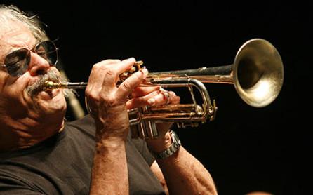 Enrico Rava: il suono dell'anima