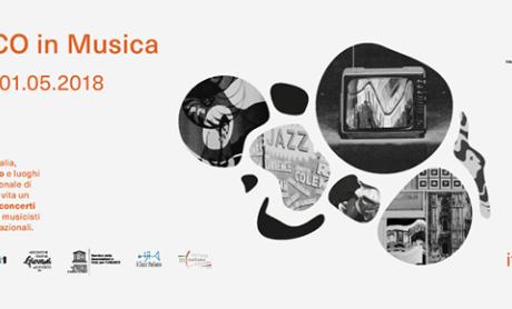 Pomigliano Jazz per il Jazz Day 2018