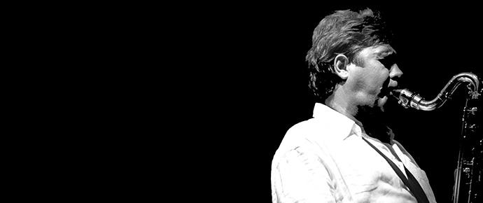Louis Sclavis Pomigliano jazz 2018