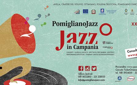 Il Pomigliano Jazz in Campania ritorna e raddoppia